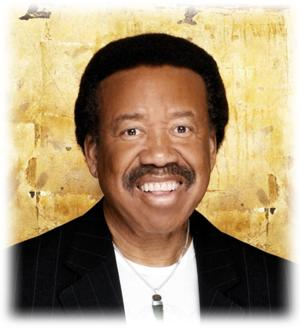 MAURICE WHITE'S Newly Relaunched Label Kalimba Music Grooves Into Summer!