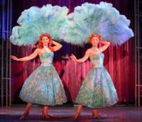 BWW Reviews: 'Count Your Blessings' With IRVING BERLIN'S WHITE CHRISTMAS at the Ohio Theatre