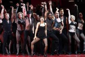 BWW Reviews: Dance-Terrific CHICAGO Jazzes up the Palace