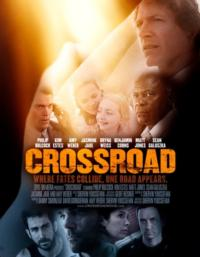 Shervin Youssefian's CROSSROAD Launches On DVD, 3/12