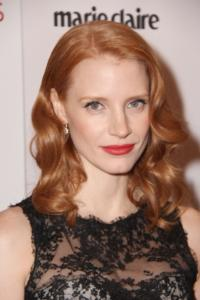 Jessica Chastain to Play 'Jane' in Upcoming TARZAN Film?