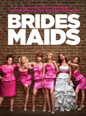 BRIDESMAIDS & More Set for ABC Family's Summer Crush Programming