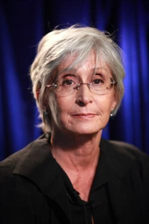 Twyla Tharp to Receive 2013 Capezio Dance Award