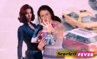 FringeNYC Presents SCARLETT FEVER, 8/14-8/25