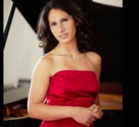 Pianist Maria McGarry Continues the Season of Salon Sessions at King House, 9/7