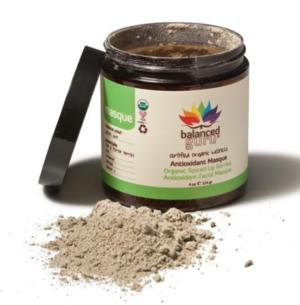 Balanced Guru Debuts Organic Powder Face Mask Filled with Antioxidants