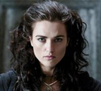Katie McGrath, Nonso Anozie Sign On for NBC's Drama Series DRACULA