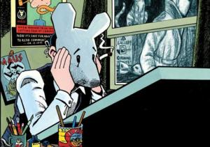 Art Spiegelman and Phillip Johnston's WORDLESS! to Debut 1/25 at University of Chicago