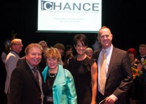 Chance Theater Celebrates New Home and New Name: Bette Aitken Theater Arts Center