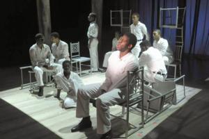 THE SCOTTSBORO BOYS, CHIMERICA & More Win Critics' Circle Theatre Awards