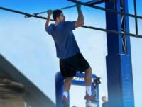 NBC,G4 Seeking Contestants for 5th Season of AMERICAN NINJA WARRIOR