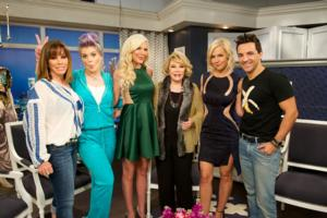 E! Presents FASHION POLICE: 2000 FLASHBACK Tonight