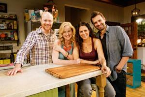 Theresa Rebeck's POOR BEHAVIOR Opens Tonight at Primary Stages