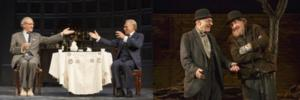 Review Roundup: NO MAN'S LAND & WAITING FOR GODOT Open on Broadway - All the Reviews!