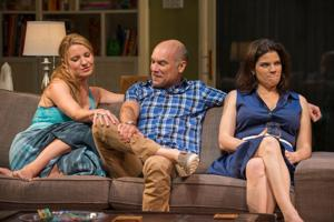 Playwrights Horizons Adds Bruce Norris' THE QUALMS, Currently Playing Chicago's Steppenwolf Theatre, to 2014-15 Season
