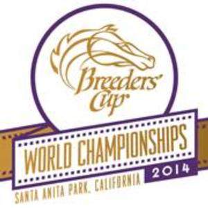 'Game on Dude' Headlines BREEDERS CUP CHALLENGE Series on NBC