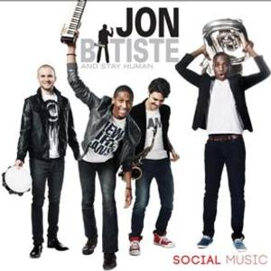 First Listen: Jon Batiste & Stay Human Featured on NPR Weekend Edition