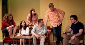 Hole in the Wall Theater Presents FIFTH OF JULY by Lanford Wilson, 6/6-28