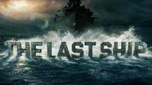 LAST SHIP Among TNT's 2014 Comic Con Line-Up
