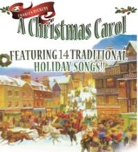 The Rialto Presents A CHRISTMAS CAROL, Dec 13-23