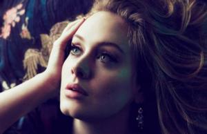 Adele Announces New Album '25' to be Released in 2015