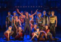 BREAKING NEWS: Patina Miller, Matthew James Thomas, Terrence Mann & More Confirmed for PIPPIN on Broadway- Full Cast Announced!