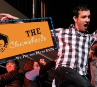The Chuckleheads Return to the Warehouse Performing Arts Center in Cornelius Tonight