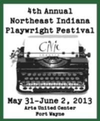 Civic Theatre Announces Winners of 4th Annual Northeast Indiana Playwright Festival