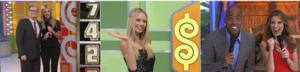 Nancy O'Dell, Chrissy Teigen & More to Appear on THE PRICE IS RIGHT as Celebrity Guest Models in December