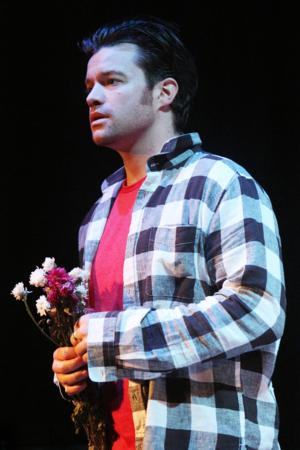 BWW Interviews: Simon Bailey On MARRY ME A LITTLE, I CAN'T SING! And Future Plans