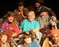 Pumpkin Theatre Presents HOW I BECAME A PIRATE, Now thru 9/24
