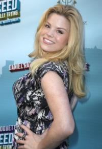SMASH's Megan Hilty to Sing 'America the Beautiful' Before US Open Women's Championship, 9/8