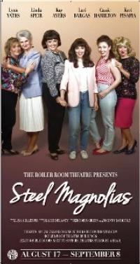 BWW Reviews: Boiler Room Theatre's STEEL MAGNOLIAS Worthy of Another Reunion