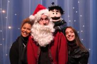 Harlequin Productions Presents A CHRISTMAS SURVIVAL GUIDE at The State Theater thru 12/31