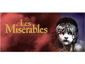 Pembroke Pines Theatre of the Performing Arts to Present LES MISERABLES, 7/11-8/3
