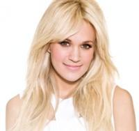 'Blown Away' Takes Carrie Underwood to Top of Country Music World in 2012
