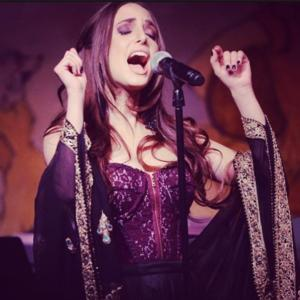 Alexa Ray Joel Returns to Cafe Carlyle Tonight, After Fainting Incident Last Month