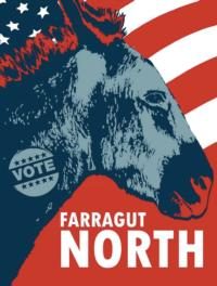 Premiere Stages to Present FARRAGUT NORTH, 9/6-23