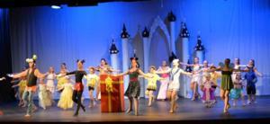 Dee Buchanan Studio of Dance, Way Off Broadway Dinner Theatre & Children's Theatre to Host Team Sydni Benefit Concert, 7/20