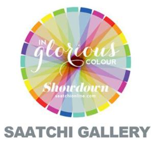Saatchi Gallery, Saatchi Online and Winsor & Newton Announce a Showdown Competition, IN GLORIOUS COLOUR