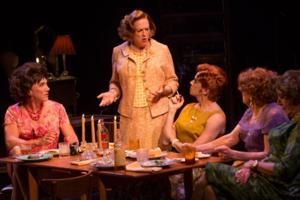 Harvey Fierstein's CASA VALENTINA Opens on Broadway Tonight!