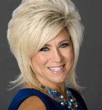 Theresa Caputo Comes to the Fox Theatre, 4/21
