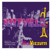 Trumpeter/Composer Allen Vizzutti to Release 'Ritzville' Oct. 16