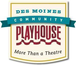 Des Moines Playhouse to Host 2014 Dionysos Awards, 7/27; Nominations Announced!