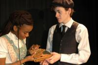 Theatre School at DePaul University Stages LIZZIE BRIGHT AND THE BUCKMINSTER BOY, 1/19-3/2