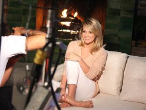 Carrie Underwood Named New Almay Global Brand Ambassador