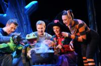 ROOM ON THE BROOM Heads To West End For Christmas Season, From Nov 21
