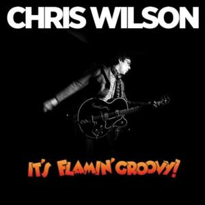 Flamin' Groovies' Frontman Chris Wilson's New Solo Album Out Today