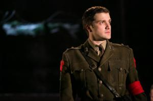 BIRDSONG Audiences at Wyvernr Theatre Donate Over £2,700 to Help for Heroes