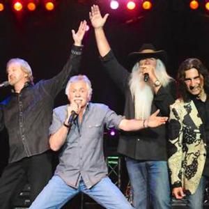 THE OAK RIDGE BOYS to Return to The Grand, 1/25-26